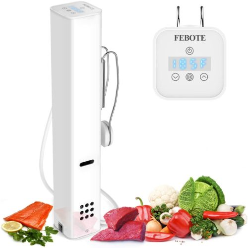 FEBOTE Sous Vide Cooker