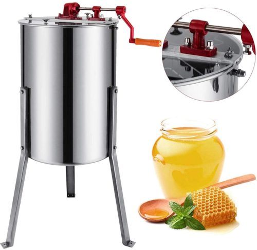 Happybuy Manual Honey Extractor