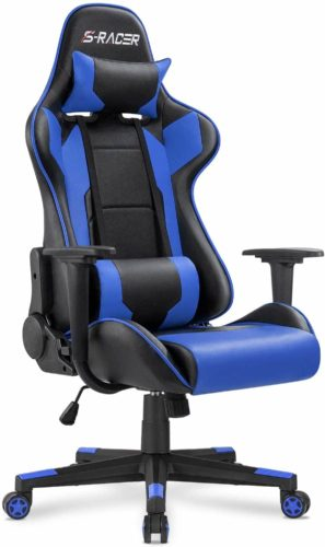 Homall High Back Gaming Chair