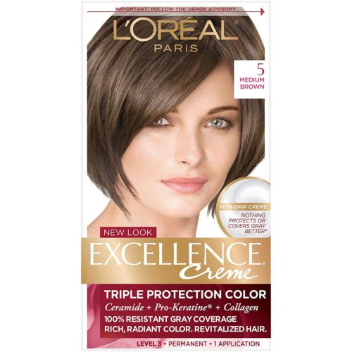 L'Oreal Permanent Hair Color