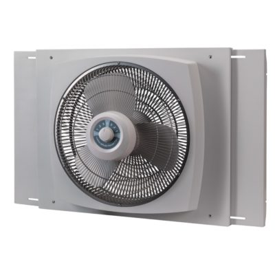 Lasko W16900 Reverse Electric Window Fan