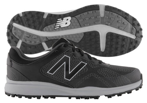 New Balance Breeze Breathable Golf Shoes for Men