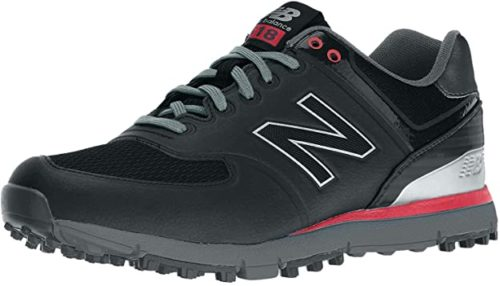 New Balance NBG518 Golf Shoes for Men