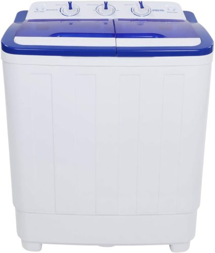 ROVSUN ZOKOP Portable Washing Machine