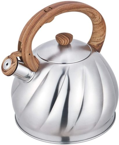 Riwendell Tea Kettle