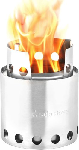 Solo Stove Lite Wood-Burning Stove