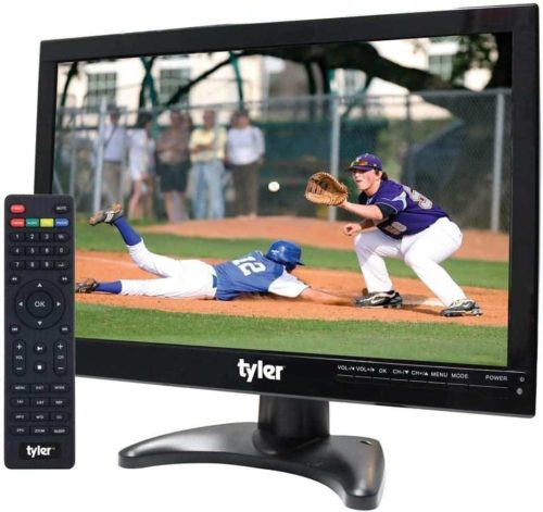Tyler HD TTV705-14 14'' LCD TV