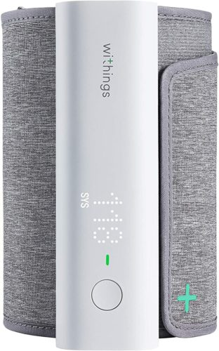 Withings BPM Wi-Fi Smart BPM Connect Blood Pressure Monitor