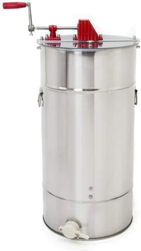 XtremepowerUS Honey Extractor