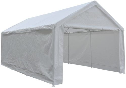 Abba Patio 10×20ft Car Canopy