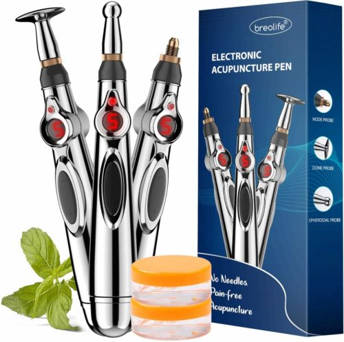 Breolife Acupuncture pen