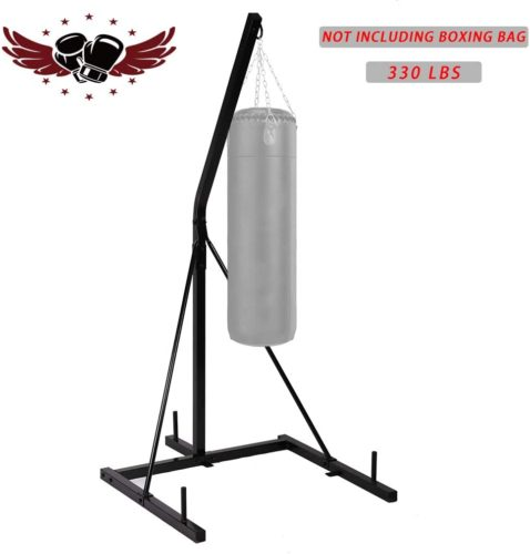 FDW Punching Bag Stand