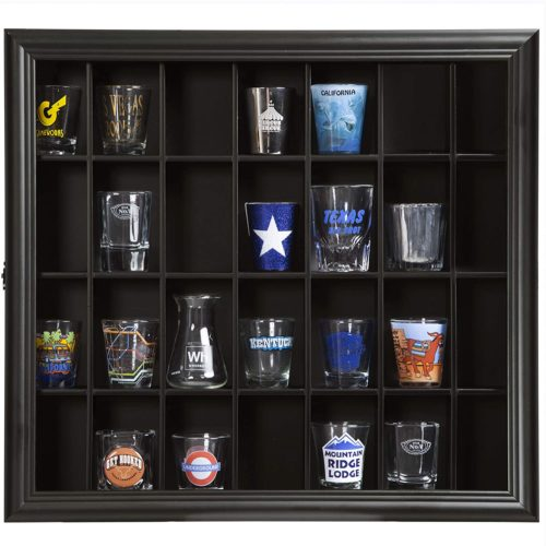 Gallery Solutions 18x26 Display Case