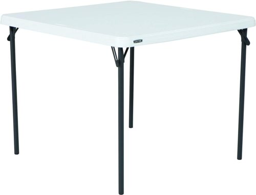 Lifetime 80783 Folding Card Table