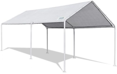 Quictent 10x20ft Car Canopy