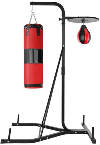 RDTIAN Punching Bag Stand