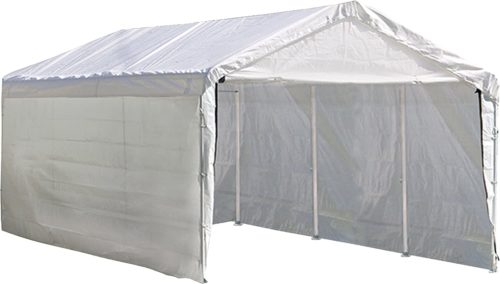 ShelterLogic 10x20ft Car Canopy