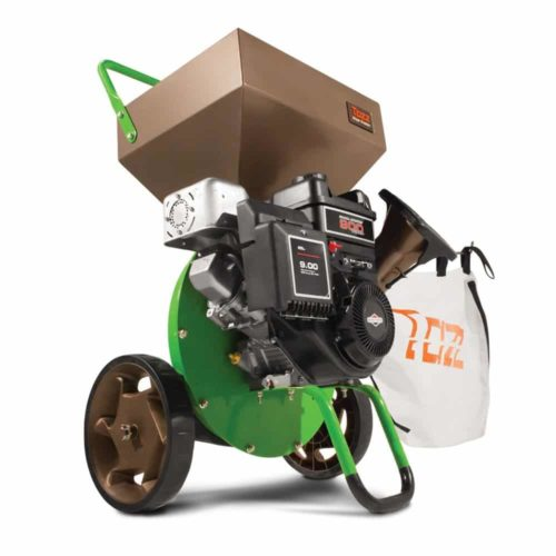 Tazz 22753 K42 Wood Chipper and Shredder