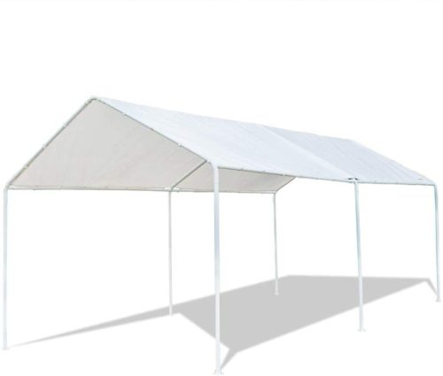 VINGLI 10x20ft Car Canopy