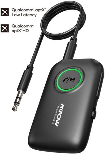 Mpow Bluetooth 5.0 Transmitter