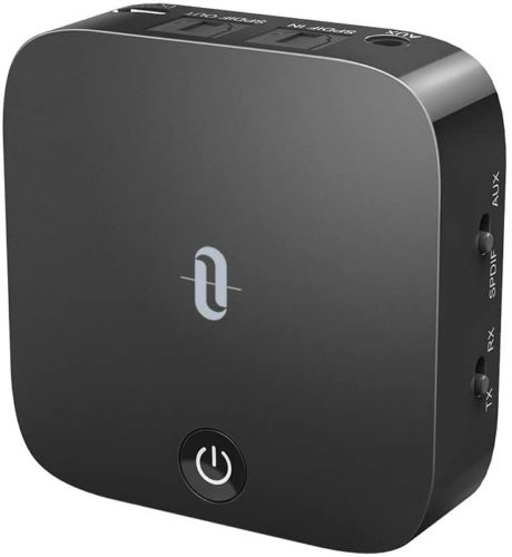 Taotronics Bluetooth Transmitter and Receiver