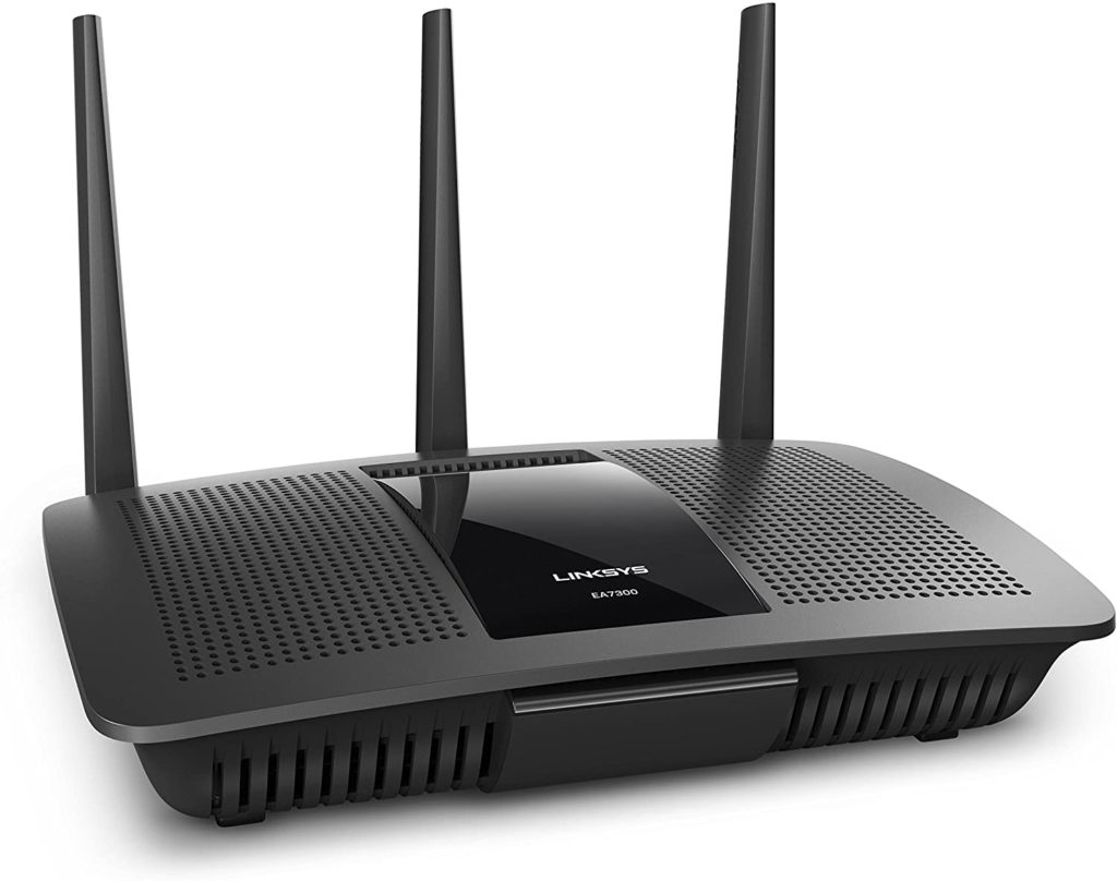 Linksys EA7300 Dual-Band Wi-Fi Router for Home