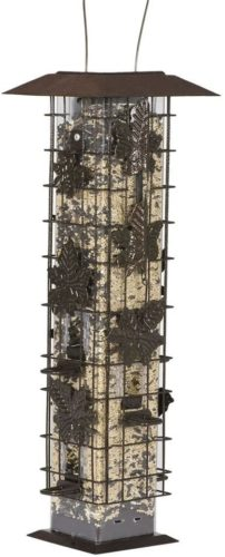 Perky-Pet 336 Squirrel-Be-Gone Feeder