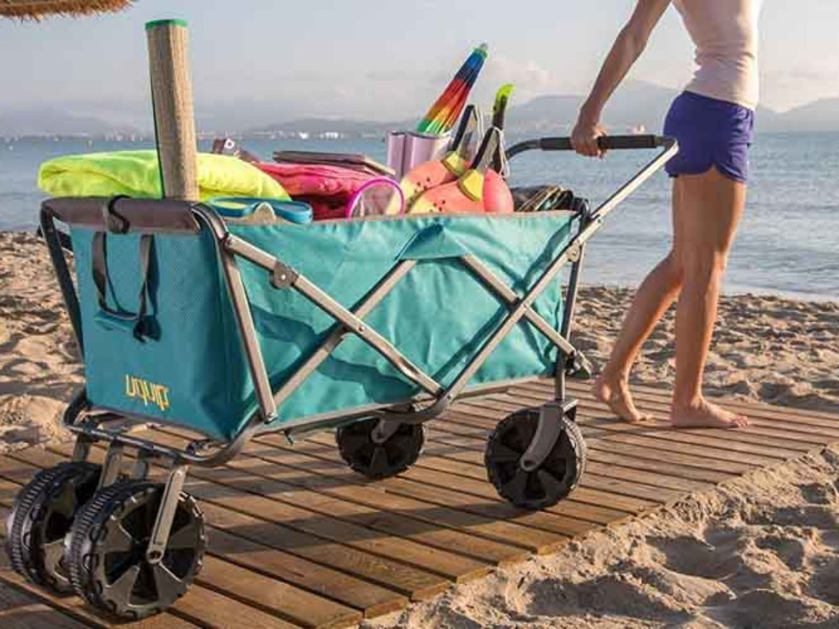 10 Best Beach Wagons Of 2020 Review Guides Thebeastreviews