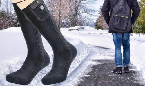 Best Heated Socks
