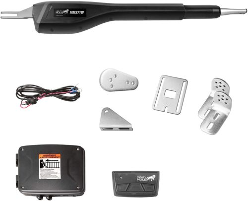 Mighty Mule MM371W Automatic Gate Opener (Smart)