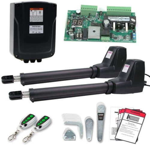 TOPENS AT1202 Automatic Gate Opener Kit