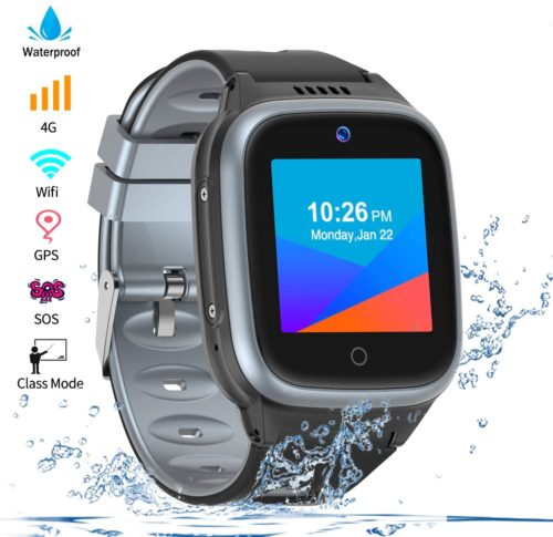 Vowor 4G Smartwatch for Kids