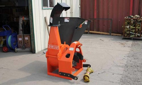 Best Wood Chippers